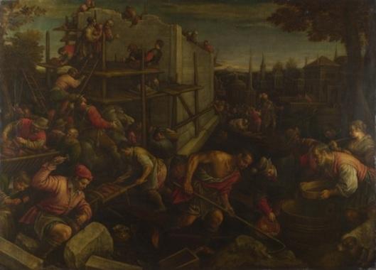 Bassano Babel 1